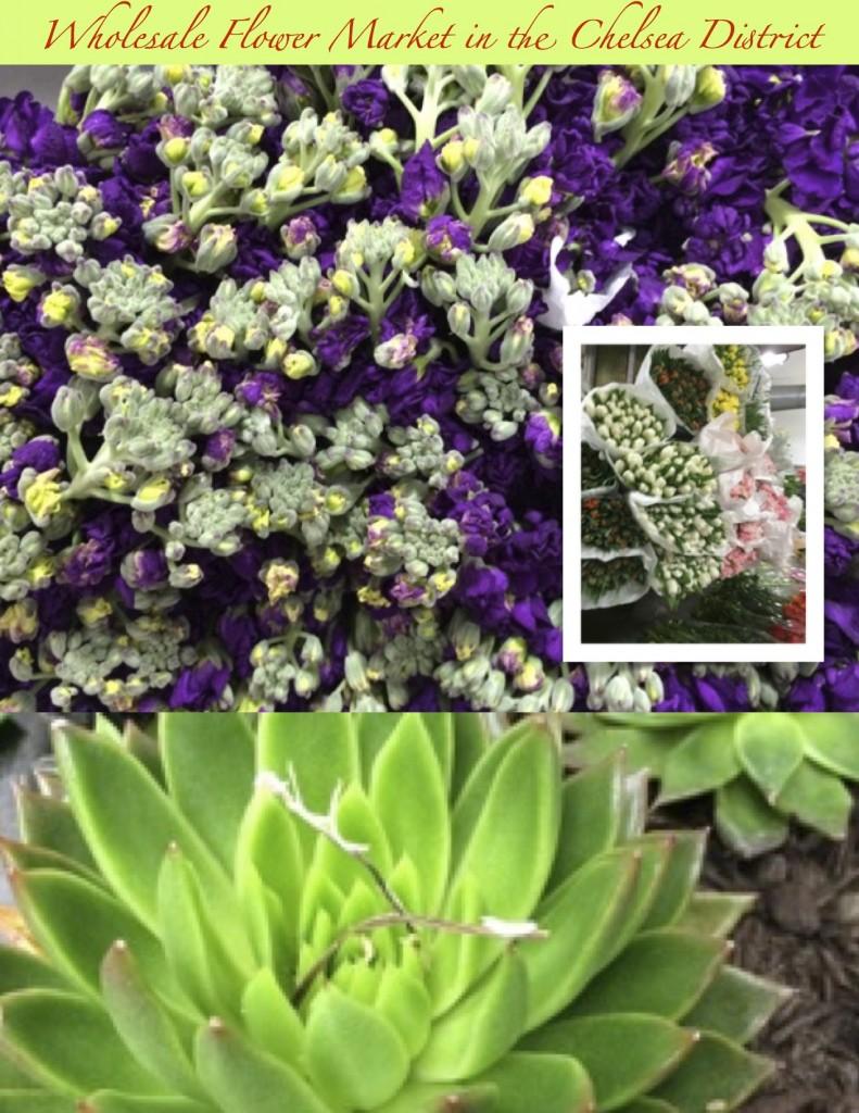 Jeffrey Design Blog JPG - Flower Market Chelsea