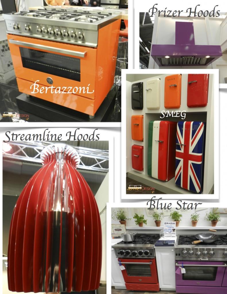 Jeffrey Design Blog JPG - Vibrant Color Appliances