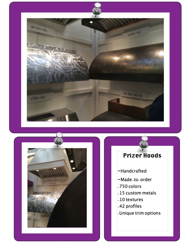 Prizer Hoods Page two