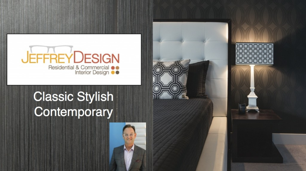 Jeffrey Design Blog Header