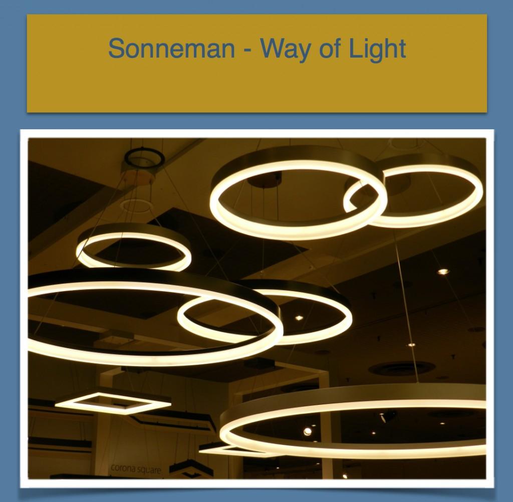 Sonneman Way of Light