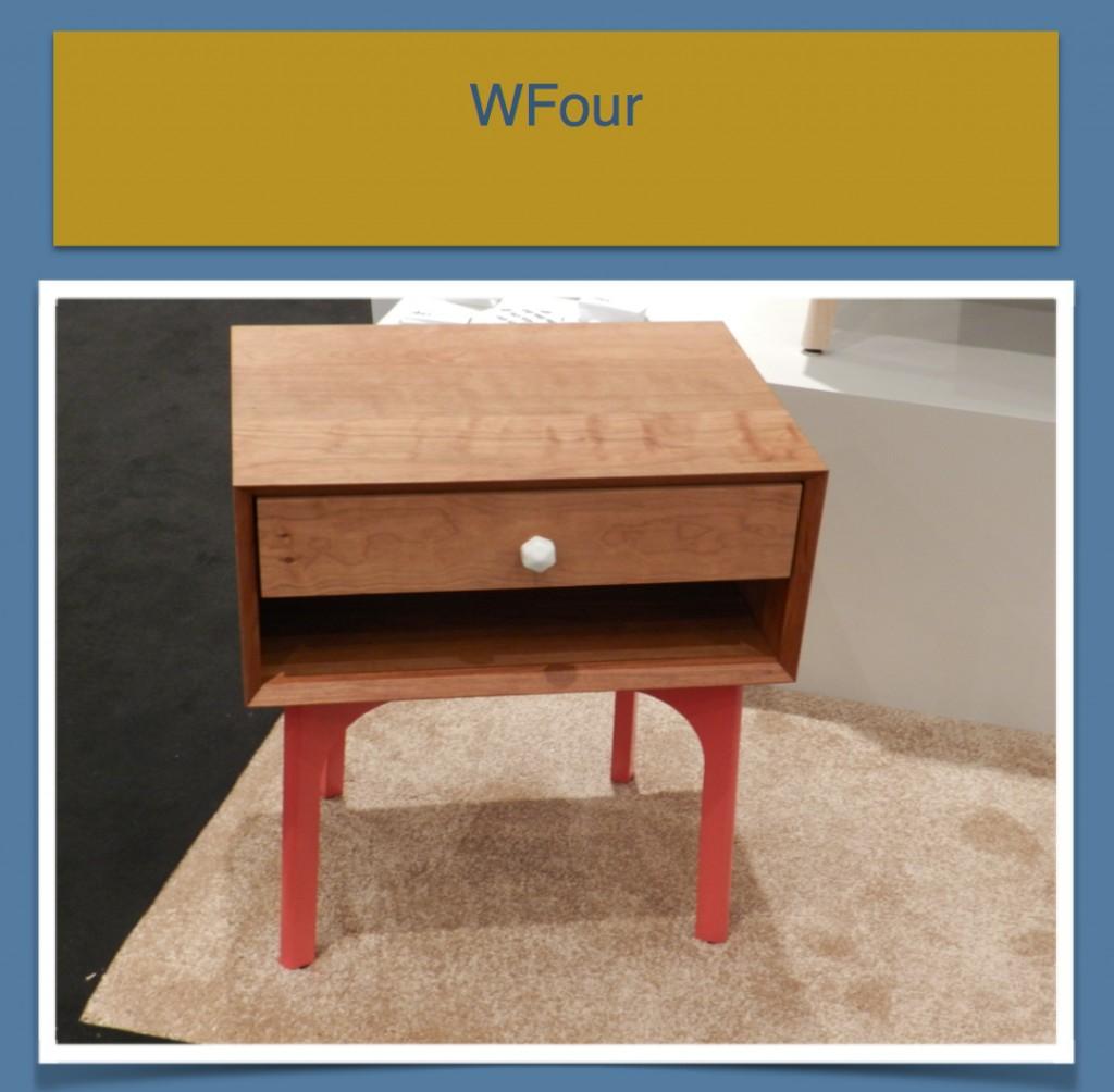 WFour