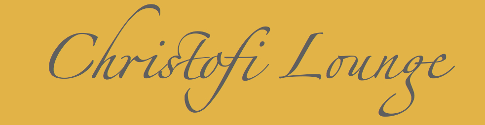 Christofi lounge logo