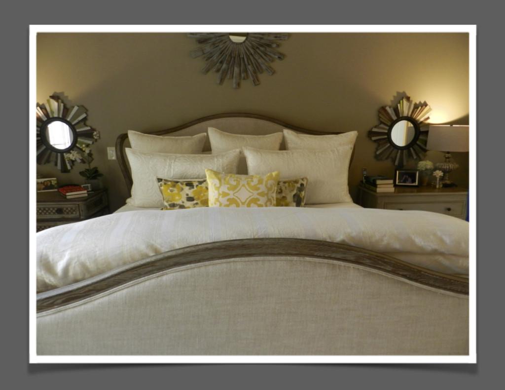 jeffrey design blog - nap on bed