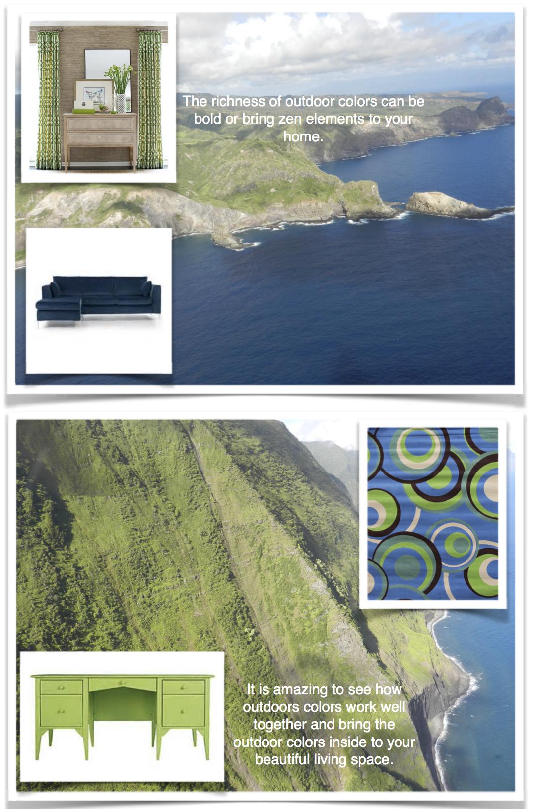 Jeffrey Design Blog - Maui #1