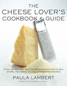 Thecheeseloverscookbook&guide