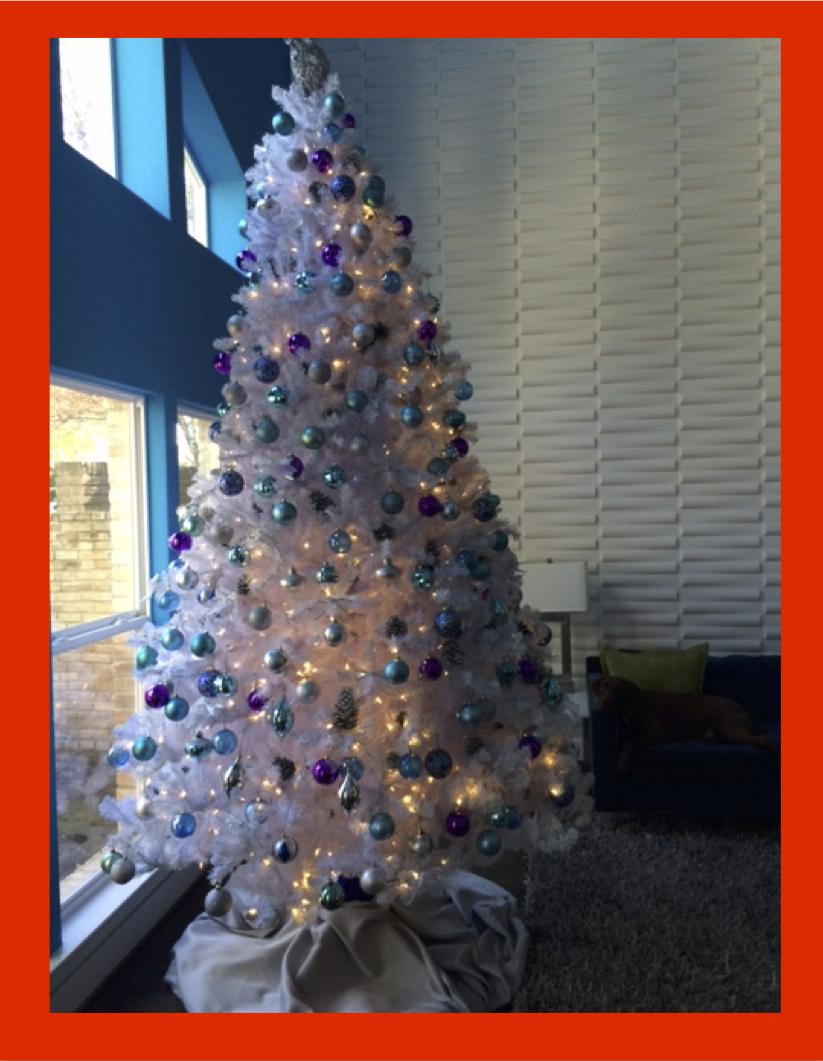Christmas Tree 6805