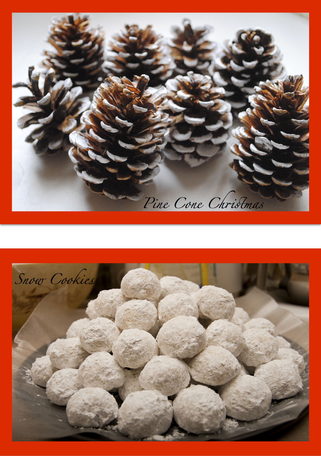 Old Fashioned Christmas Image 1