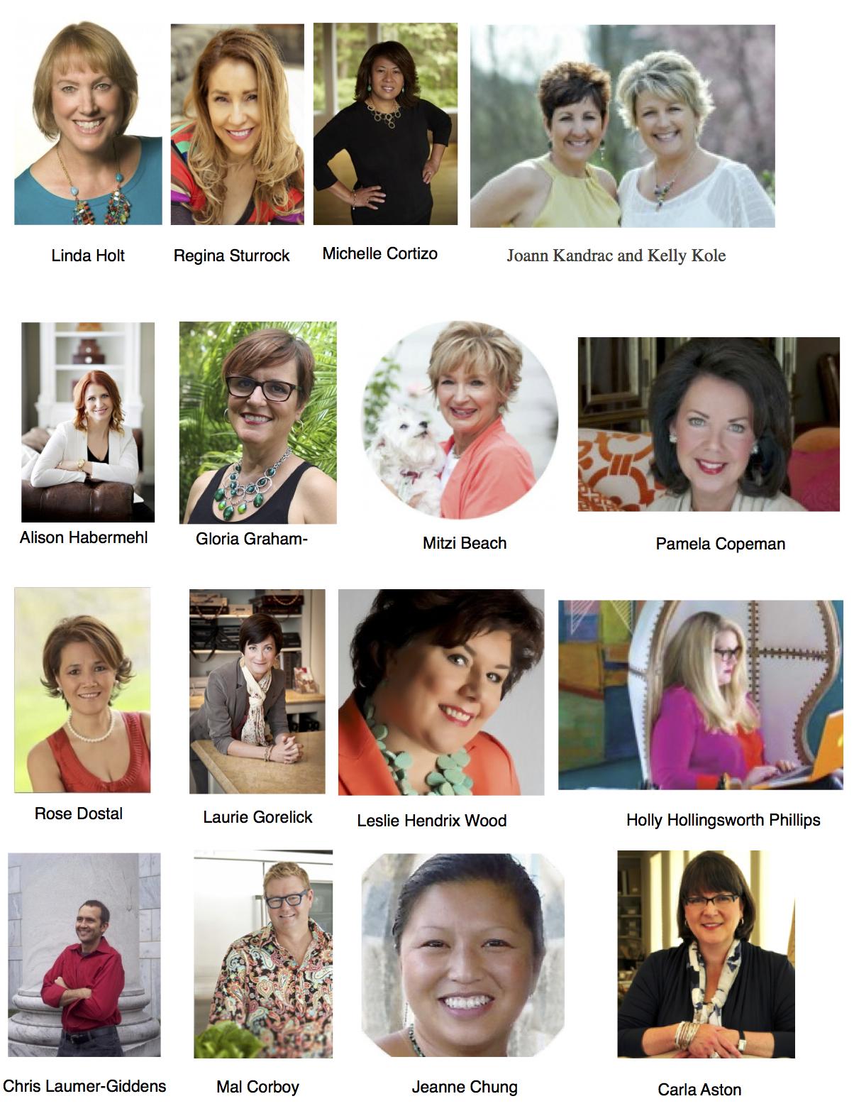 BlogTourVegas2015Bloggers