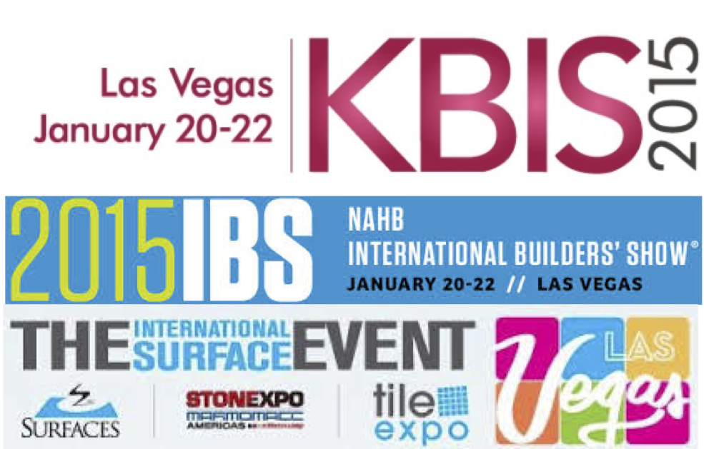 KBIS IBS Surface 2015