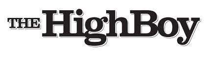 The High Boy Logo