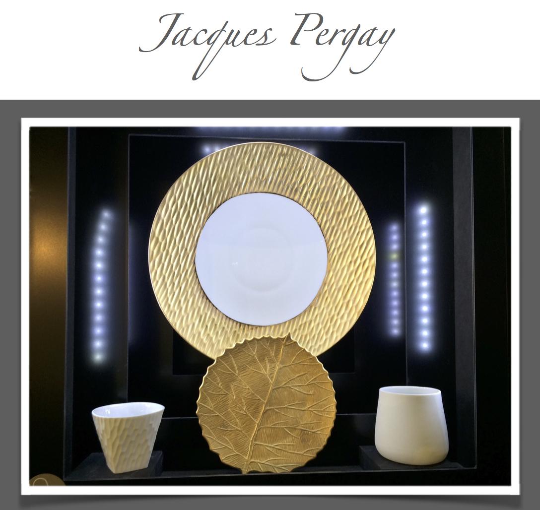 Ambiente - Jacques Pergay