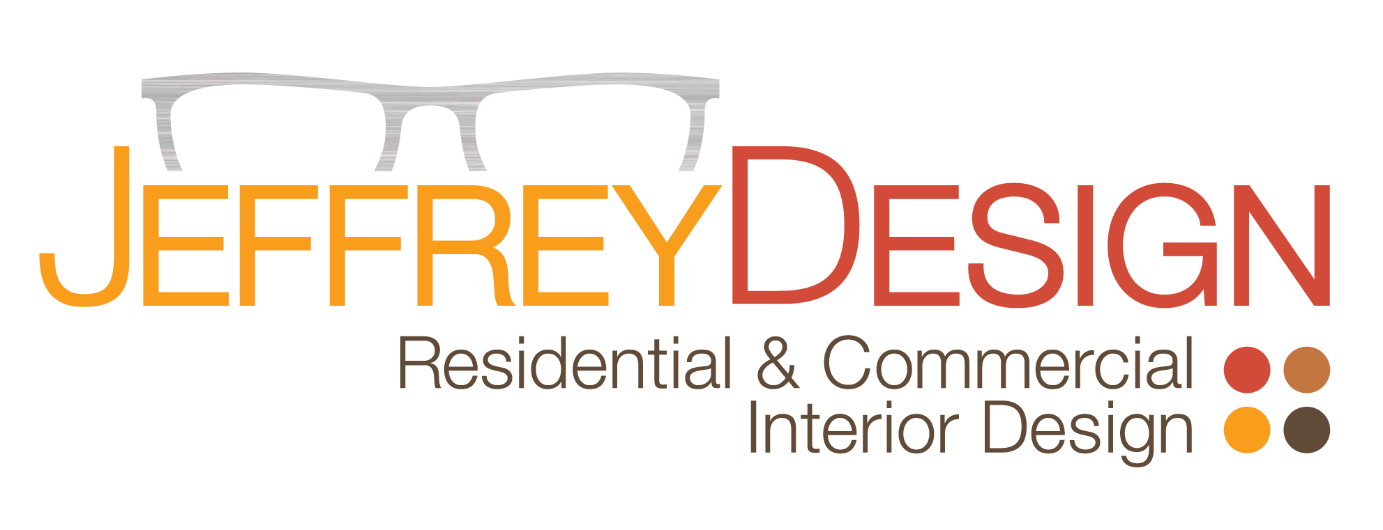 Jeffrey Design Logo - XL