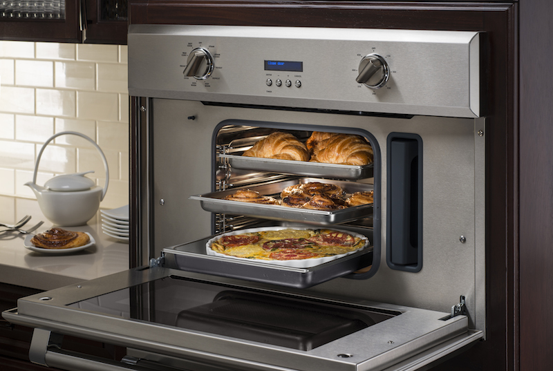 Thermador Professional Steam and Convection Oven