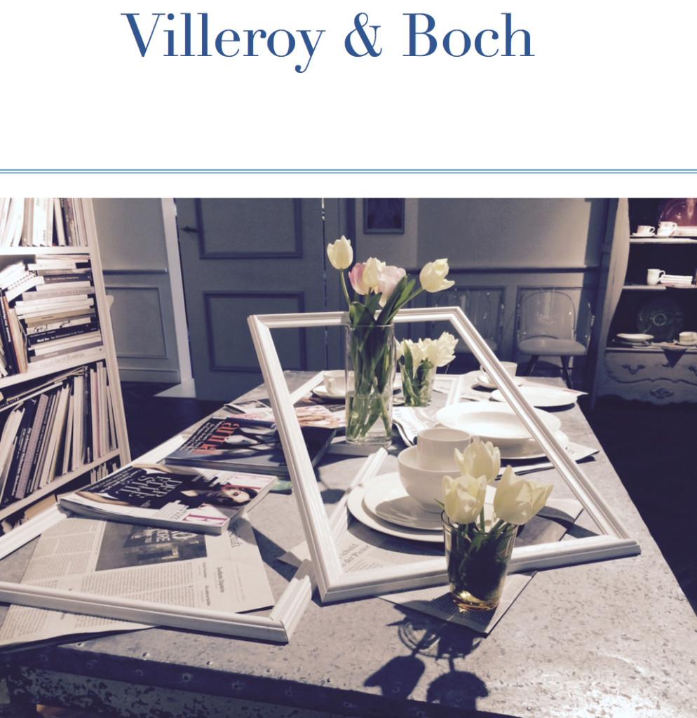 Villeroy & Boch Image 1