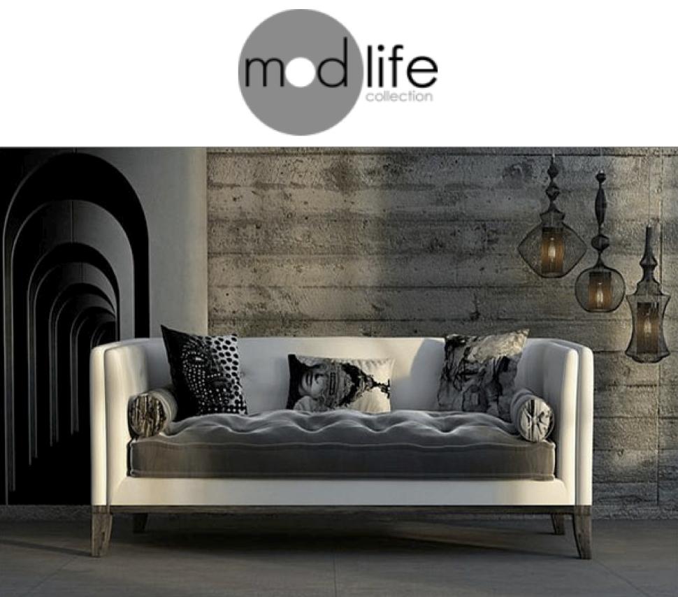 Mod Life Collection