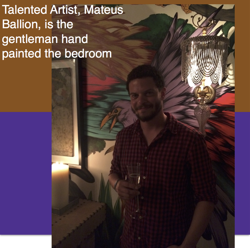 ElleDecorPartyArtistMateusBallion