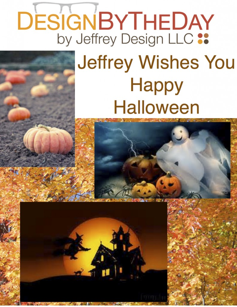Design By The Day Blog JPG - Happy Halloween