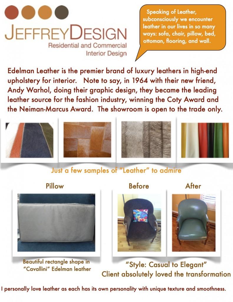 Jeffrey Design February 2013 Textile